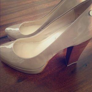 Calvin Klein heels pumps